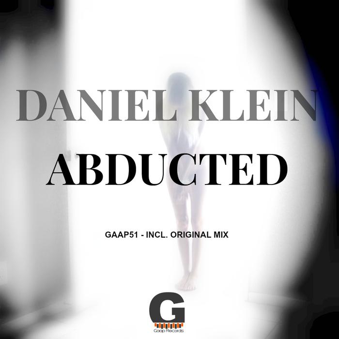 KLEIN, Daniel - Abducted EP