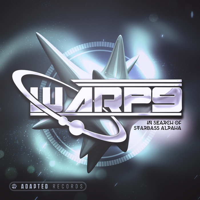WARP9 - In Search Of StarBass Alpaha