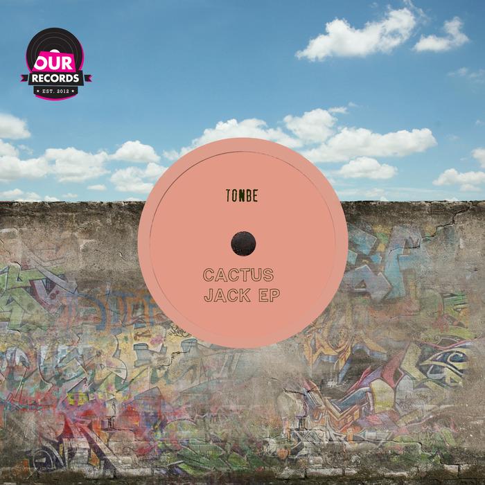 TONBE - Cactus Jack EP
