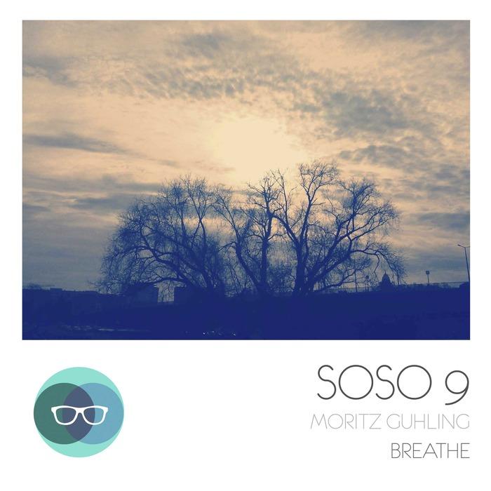 GUHLING, Moritz - Breathe
