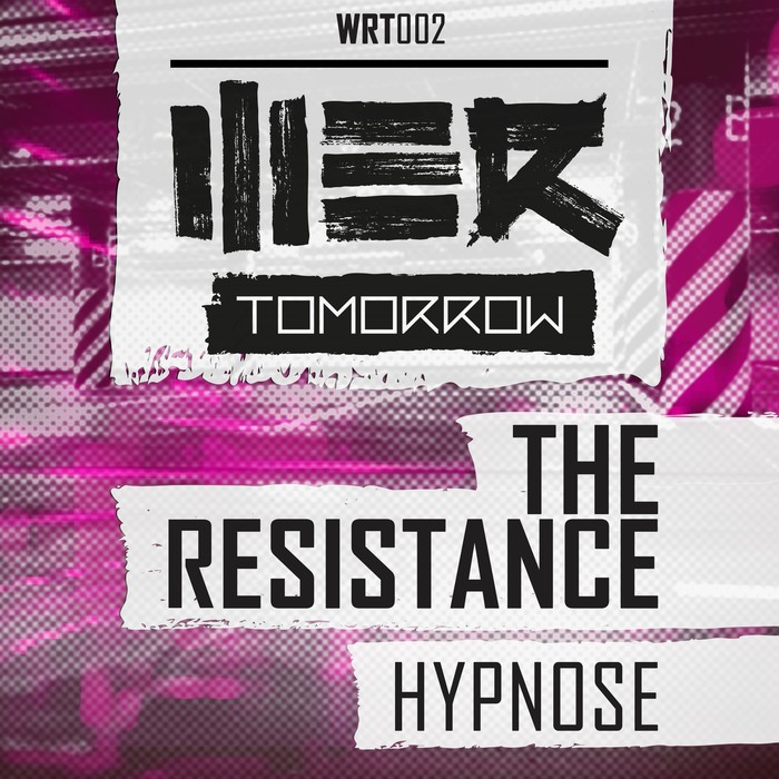 RESISTANCE, The - Hypnose