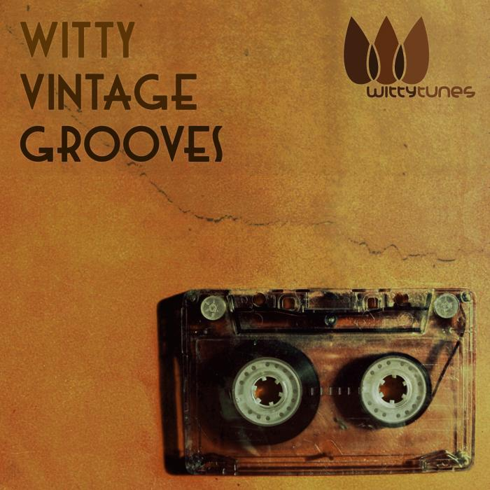 VARIOUS - Witty Vintage Grooves