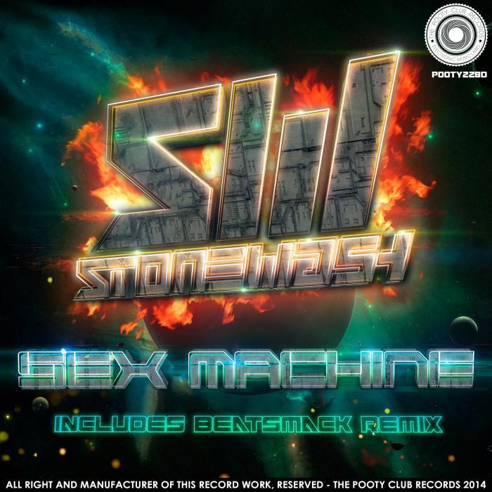 STONEWASH - Sex Machine