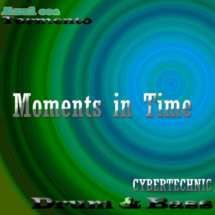 CYBERTECHNIC - Moments In Time