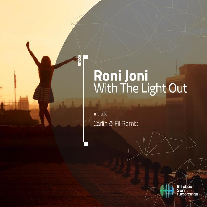 JONI, Roni - With The Light Out