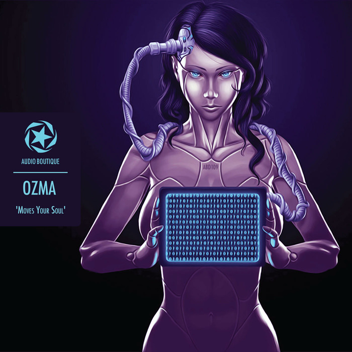 OZMA - Moves Your Soul