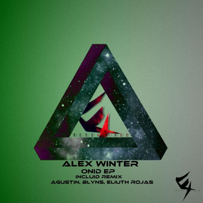 WINTER, Alex - Onid