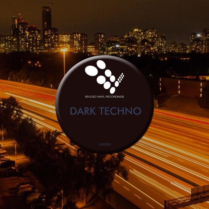 VARIOUS - Dark Techno