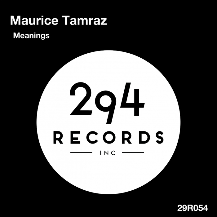 TAMRAZ, Maurice - Meanings
