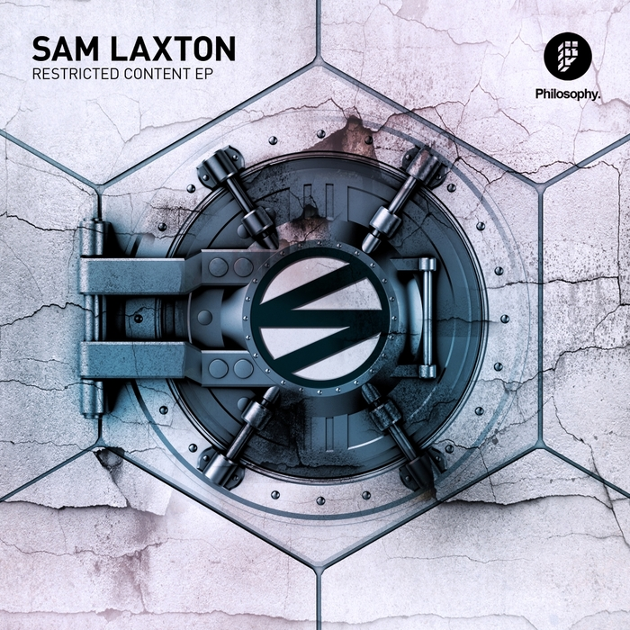 LAXTON, Sam - Restricted Content EP