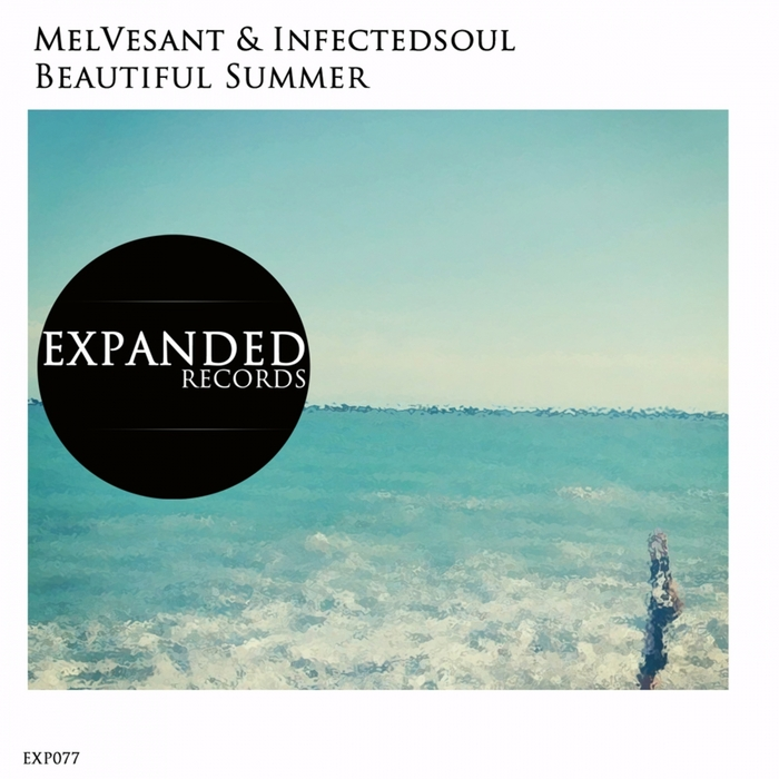 MELVESANT/INFECTEDSOUL - Beautiful Summer