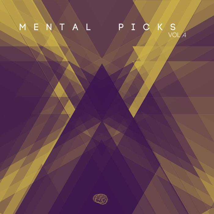 ROMERO, Eddy/FRINK/ANDREW KAY/ELECTROFACTORY/FRINK/ANDREA COLINA/MARCO CAPIZZI/MATTIA POMPEO - Mental Picks Vol 4