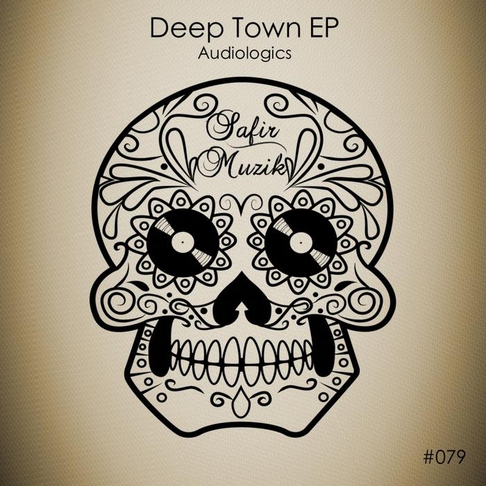 AUDIOLOGICS - Deep Town EP