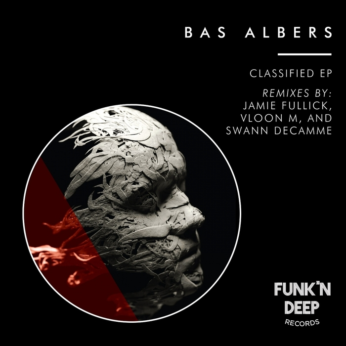 ALBERS, Bas - Classified