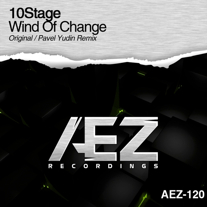 10STAGE - Wind Of Change