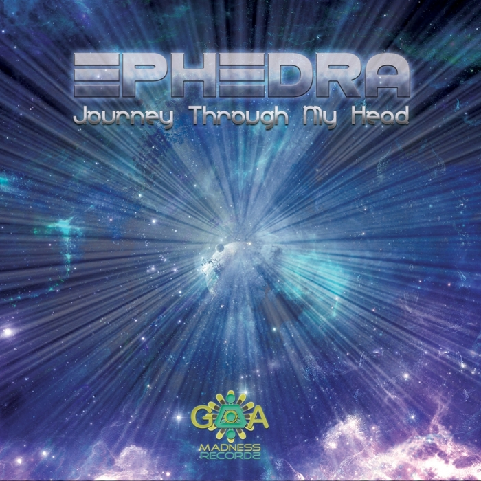 EPHEDRA - Journey Through My Head