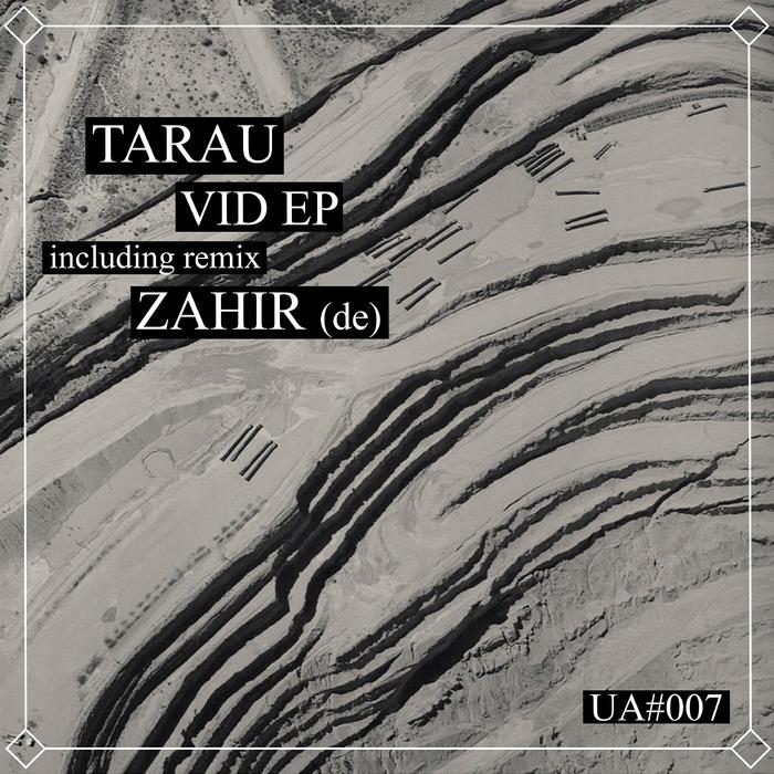 TARAU - Vid EP