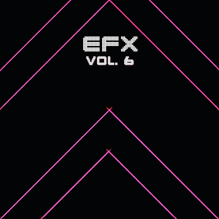 DYDDY LOOP - Efx Vol 6