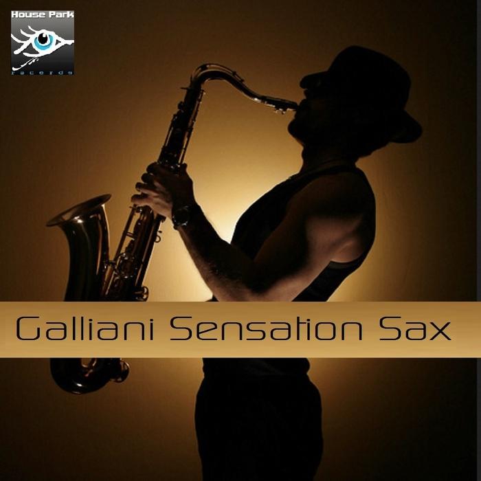 GALLIANI, Carlo - Galliani Sensation Sax