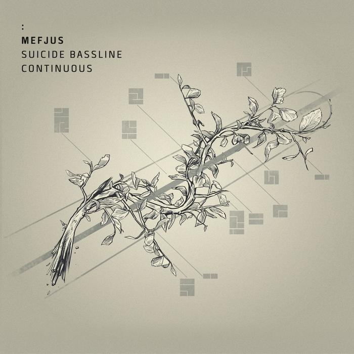 MEFJUS - Suicide Bassline