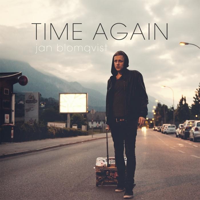 BLOMQVIST, Jan - Time Again (remixes)