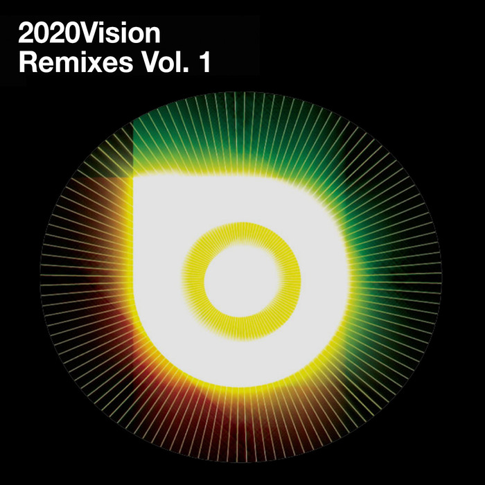 VARIOUS - 2020Remixes Vol 1