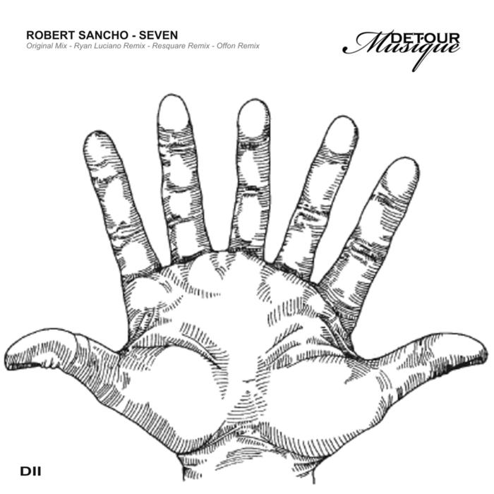 SANCHO, Robert - Seven