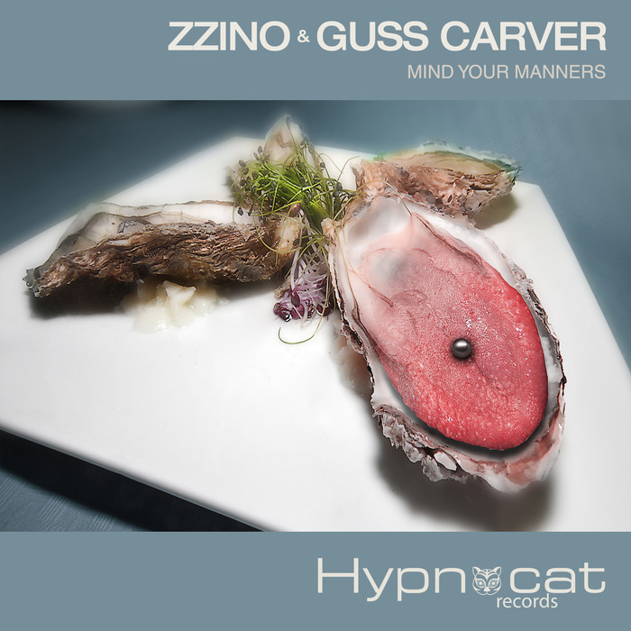 ZZINO/GUSS CARVER - Mind Your Manners (remixes)