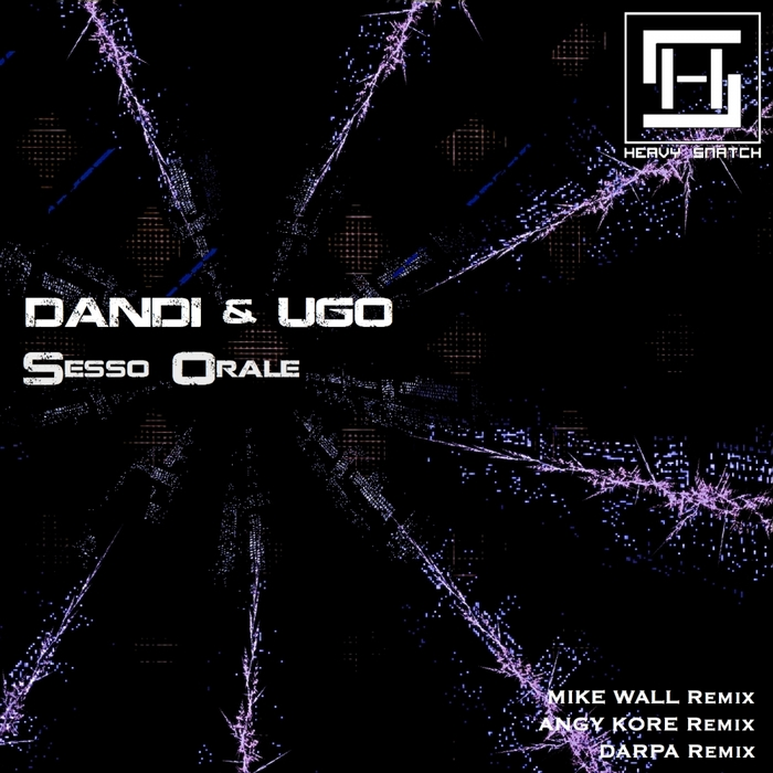 DANDI/UGO - Sesso Orale