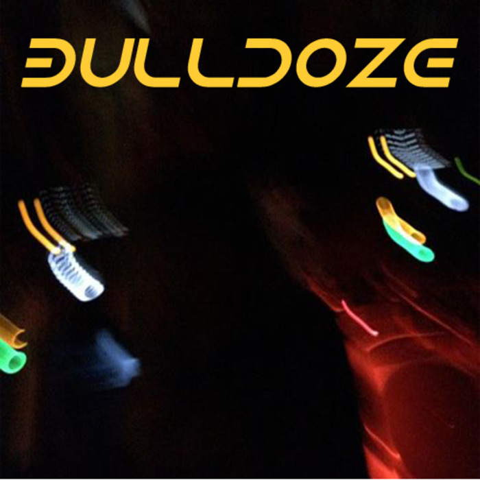SYNEATER - Bulldoze