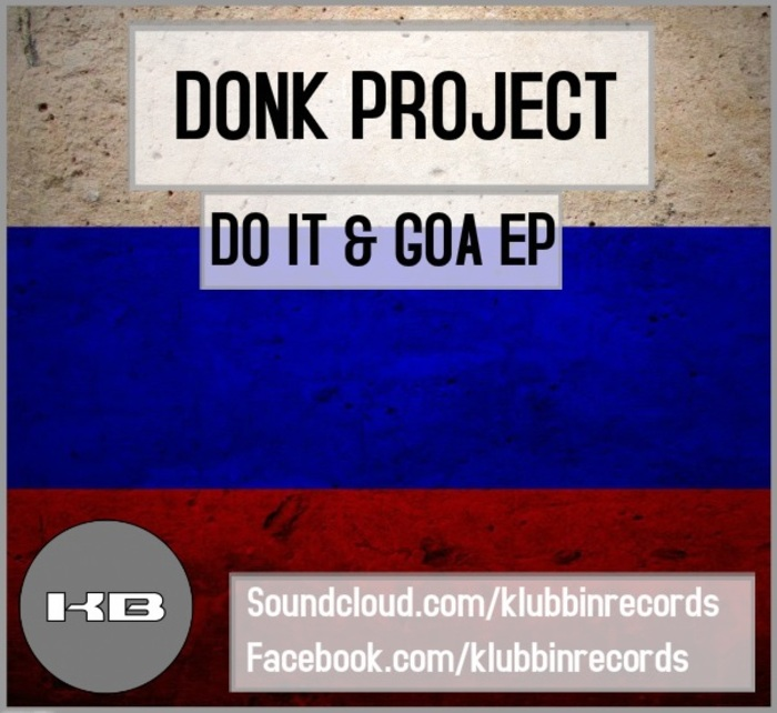 DONK PROJECT - Goa