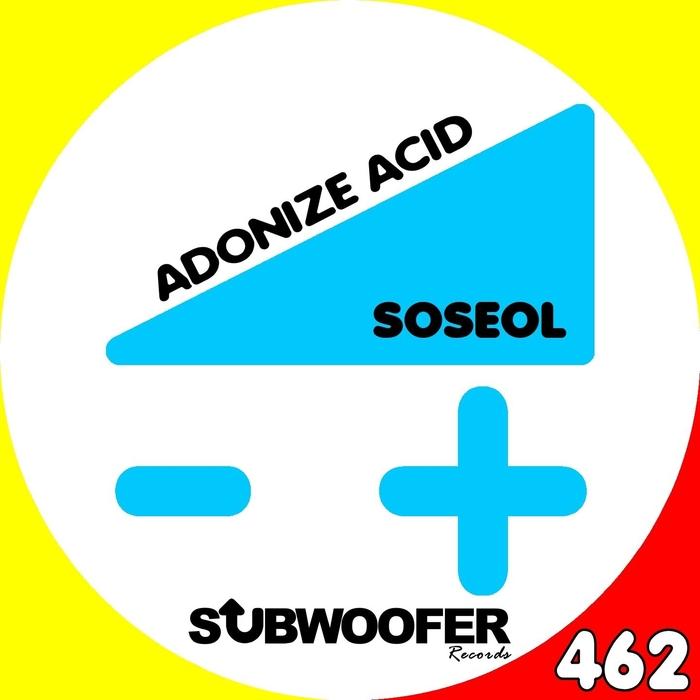 SOSEOL - Adonize Acid