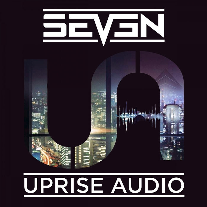 SEVEN - Seven (Album Sampler)