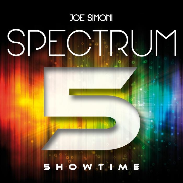 SIMONI, Joe - Spectrum