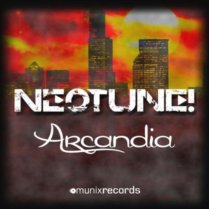 NEOTUNE - Arcandia