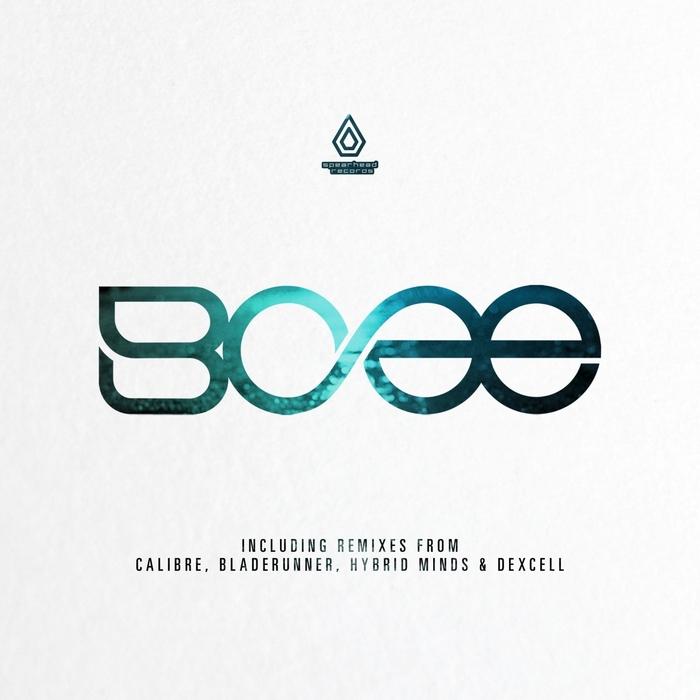BCEE - Lost & Found Remix EP