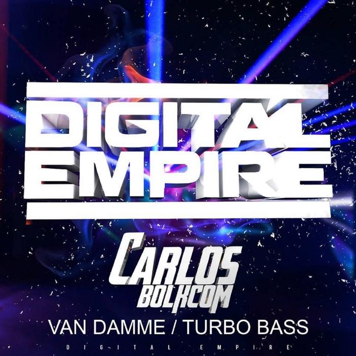 BOLKCOM, Carlos - Van Damme/Turbo Bass