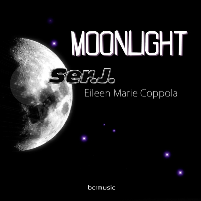 SER J feat EILEEN MARIE COPPOLA - Moonlight