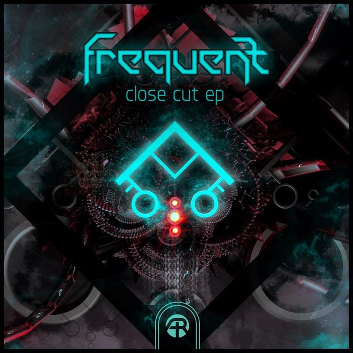 FREQUENT - Close Cut EP