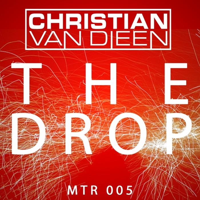 VAN DIEEN, Christian - The Drop