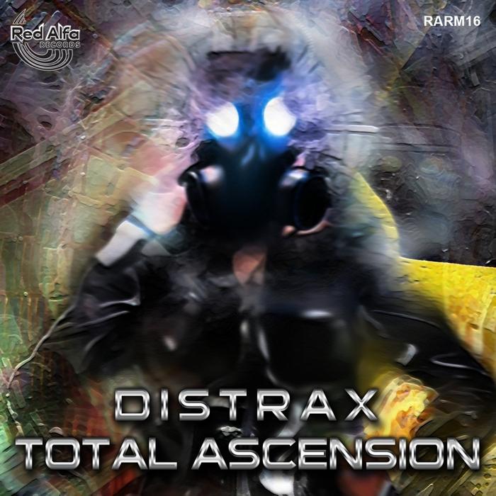 DISTRAX - Total Ascension