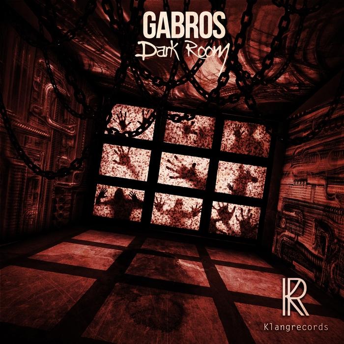 GABROS - Dark Room