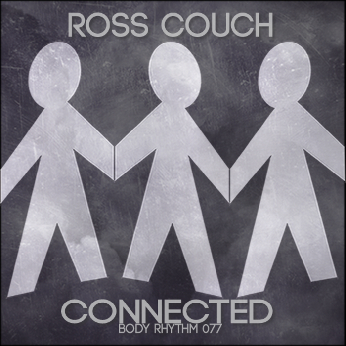 ROSS COUCH - Connected