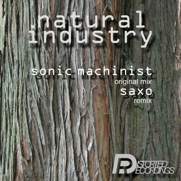SONIC MACHINIST - Natural Industry