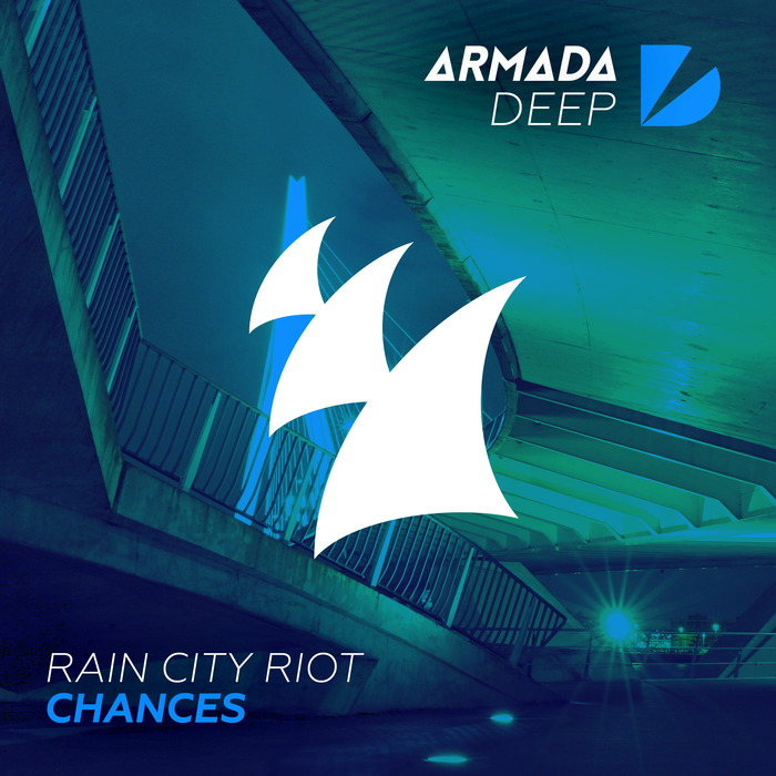 RAIN CITY RIOT - Chances