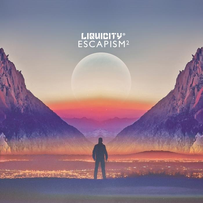 VA - Escapism 2 - (Liquicity Presents)