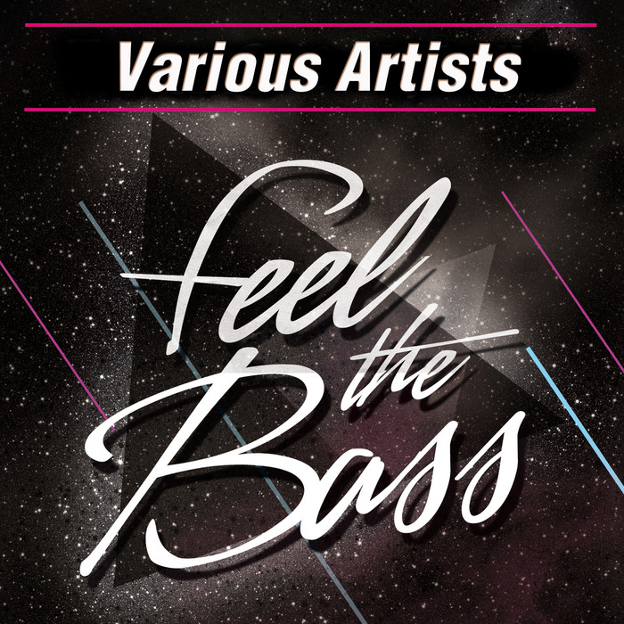 VARIOUS - Feel The Bass