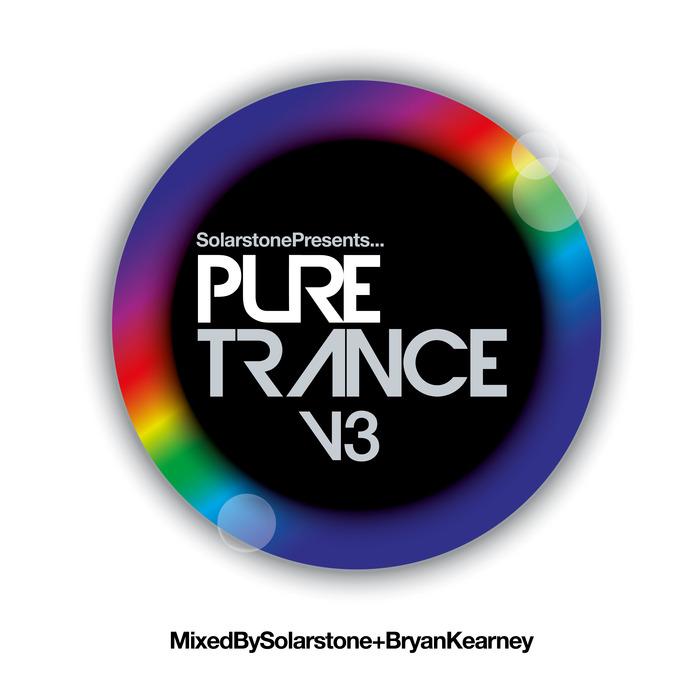 SOLARSTONE & BRYAN KEARNEY - Solarstone Presents Pure Trance 3