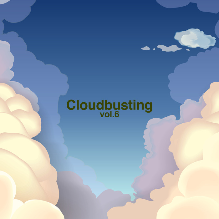 VARIOUS - Cloudbusting Vol 6