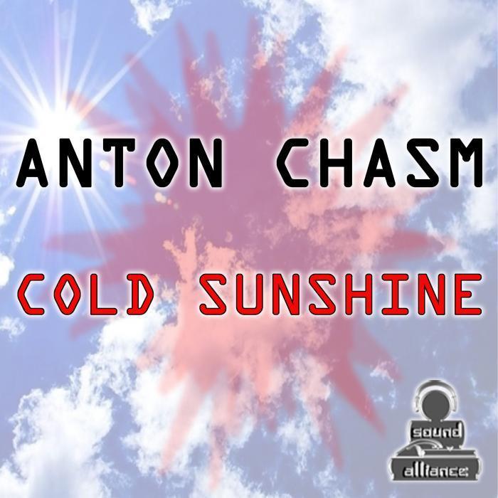 CHASM, Anton - Cold Sunshine